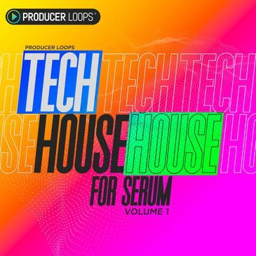tech house for serum